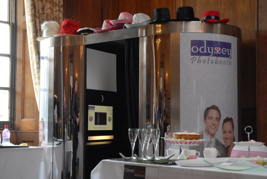 Wedding Photo booth in Kent