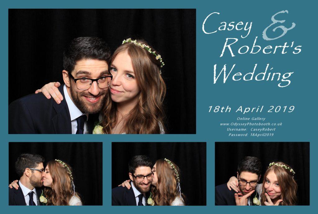 Wedding Photobooth Tunbridge Wells